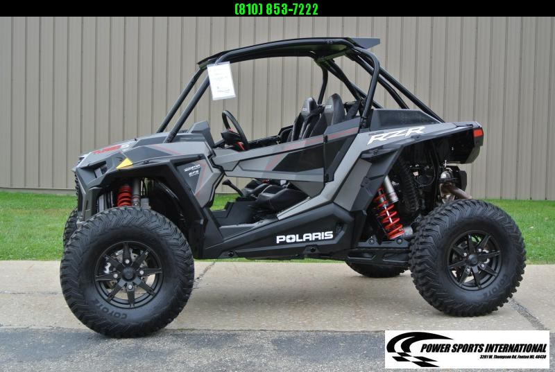 2019 POLARIS RZR XP TURBO S VELOCITY EDITION (ELECTRIC POWER STEERING) #8664