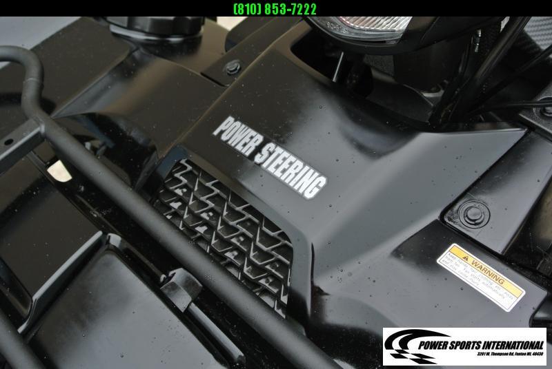 2019 SUZUKI LT-A750XPZSL9 KINGQUAD AXI SE (POWER STEERING) #3967