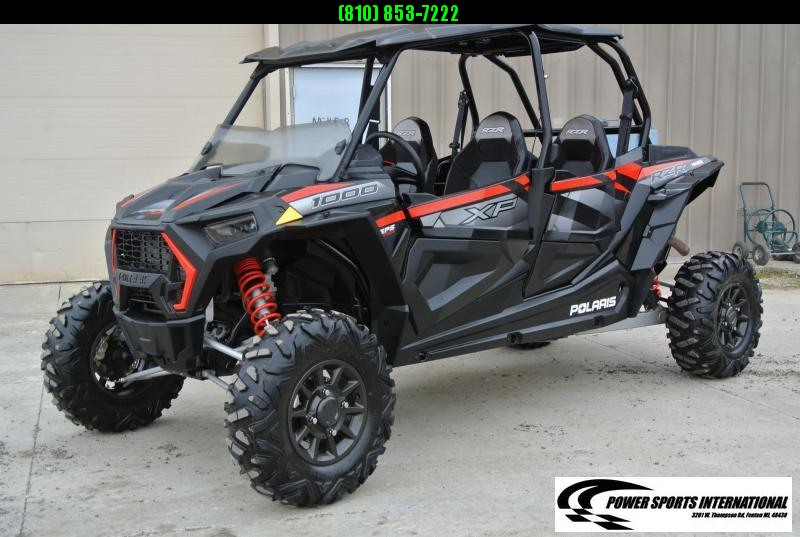 2019 POLARIS RZR XP 4 1000 (ELECTRIC POWER STEERING) #5203