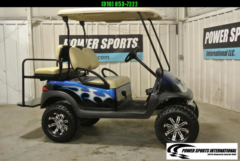 2013 Club Car Precedent 48V Electric Golf Cart #4484