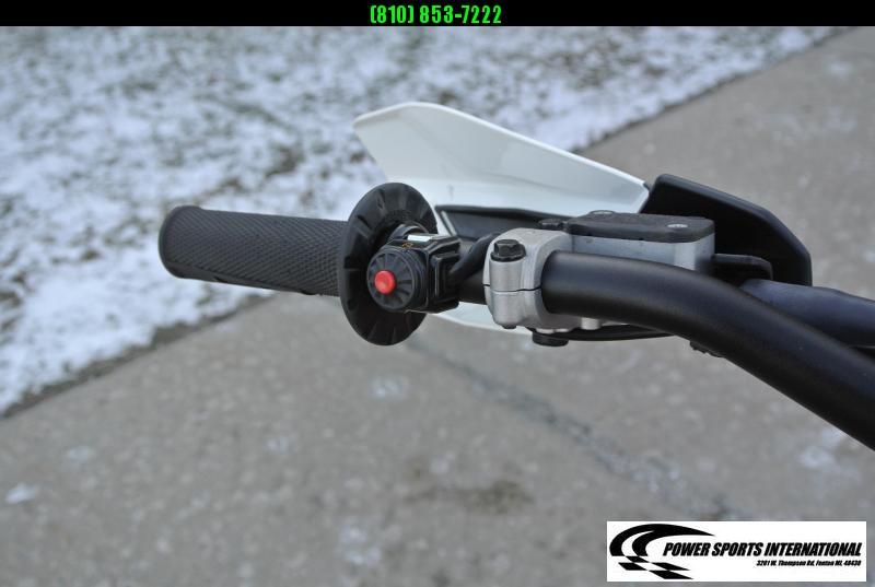2018 KTM 300 XC-W 300 2-Stroke Motorcycle ENDURO DUAL SPORT #0748