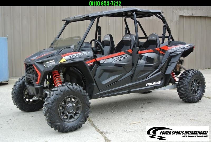 2019 POLARIS RZR XP 4 1000 (ELECTRIC POWER STEERING) #2819