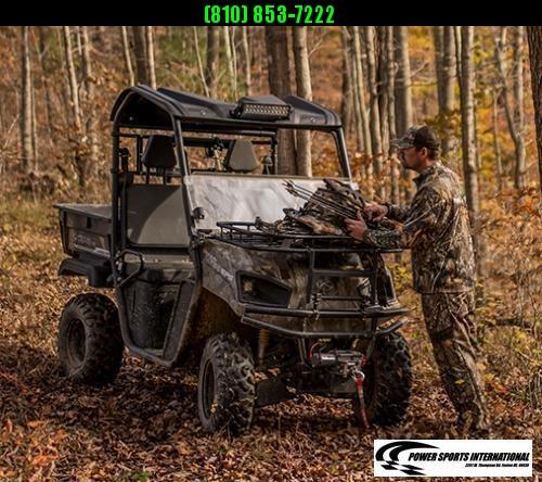 2020 American Land Master LS700 EFI UNTAMED Special Edition Utility Side-by-Side (UTV) #0131
