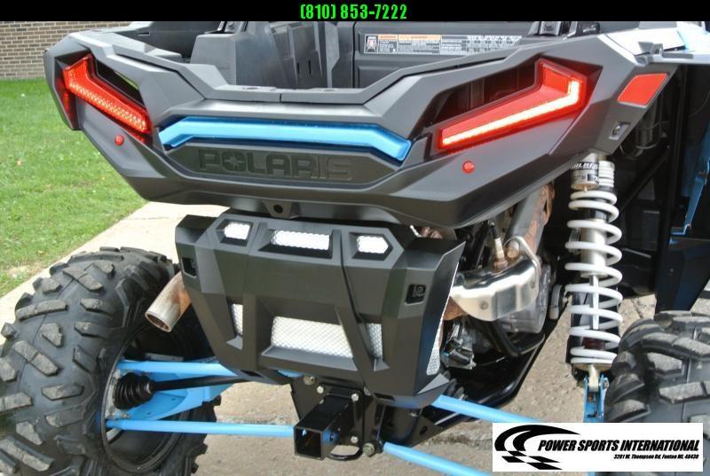 2019 POLRAIS RZR XP 1000 (ELECTRIC POWER STEERING) 4-SEATER #9243