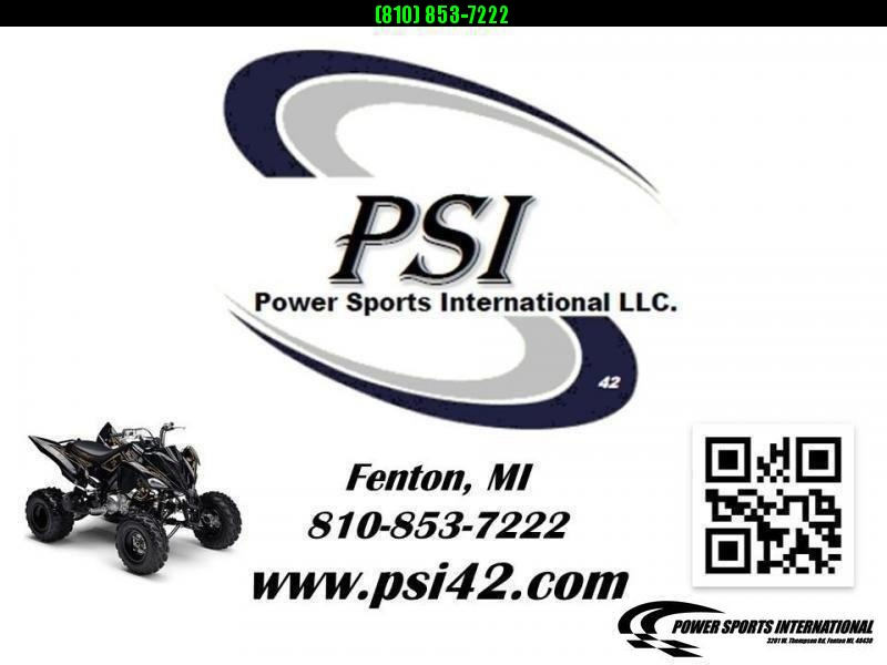 2013 YAMAHA DRIVE Gas Golf Cart Custom Metallic Blue #1381