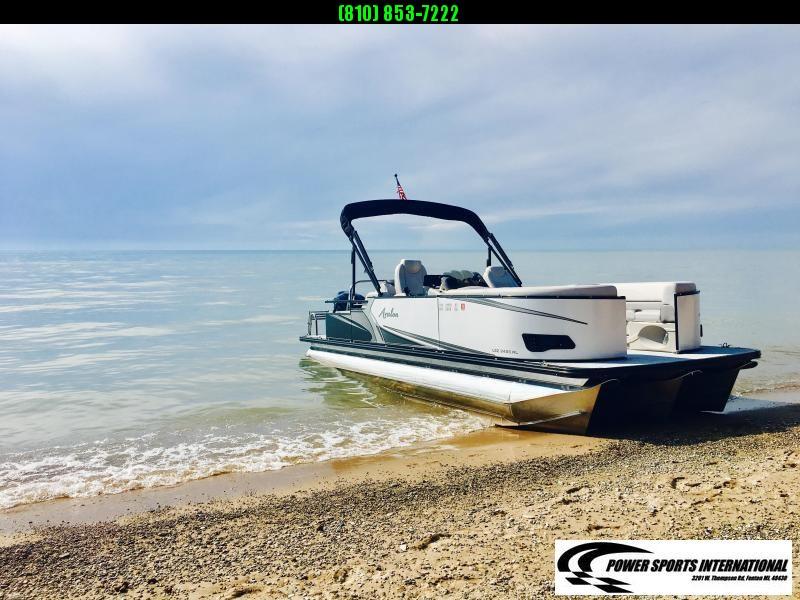2017 AVALON Pontoon Boat