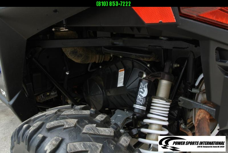 2016 POLARIS RZR S 900 (ELECTRIC POWER STEERING) Side By Side SXS #4565