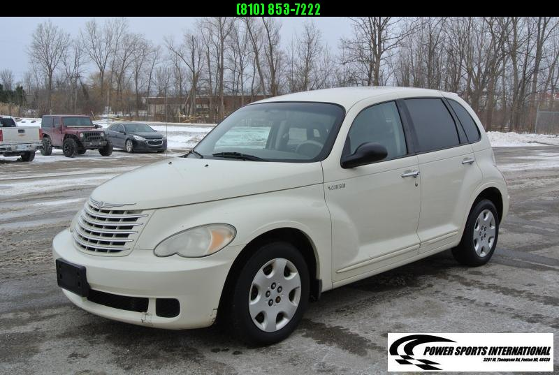 2006 Chrysler PT Cruiser Limited  Starts Runs and Drives Great!   #7194