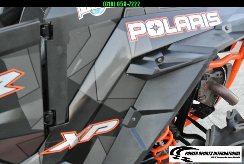2018 POLARIS RZR XP 1000 HIGH LIFTER (ELECTRIC POWER STEERING) #4541
