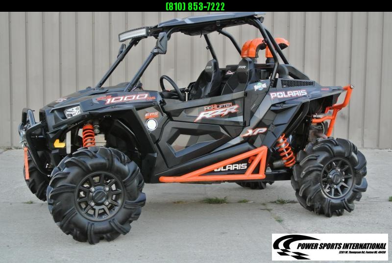 2018 POLARIS RZR XP 1000 HIGH LIFTER (ELECTRIC POWER STEERING) #4541
