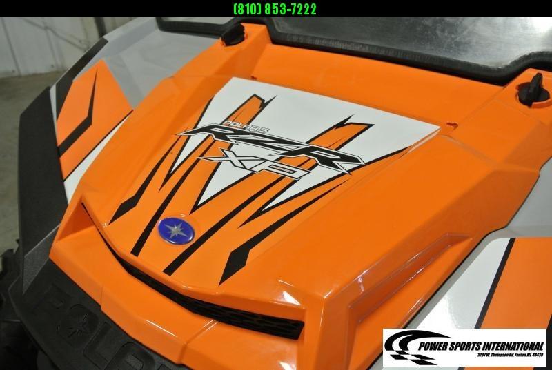 2018 POLARIS RZR XP TURBO 1000 EPS Side By Side SXS #4125