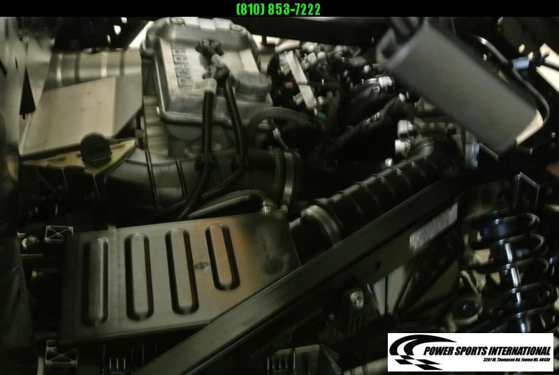 2017 POLARIS RANGER XP 1000 FULL-SIZE UTV SIDE BY SIDE #2797