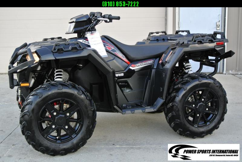 2017 POLARIS SPORTSMAN XP 1000  #1307