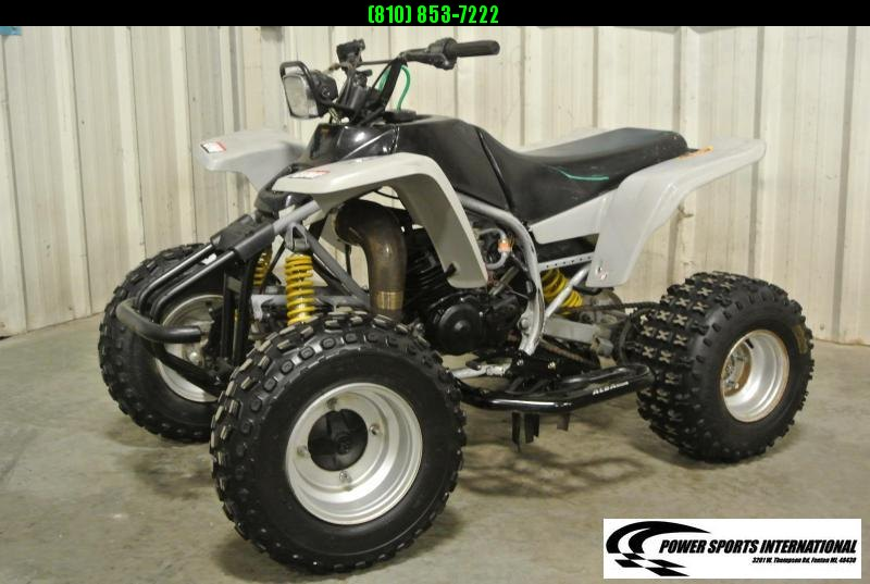 YAMAHA BLASTER 200cc SPORT ATV  For Parts or Repair