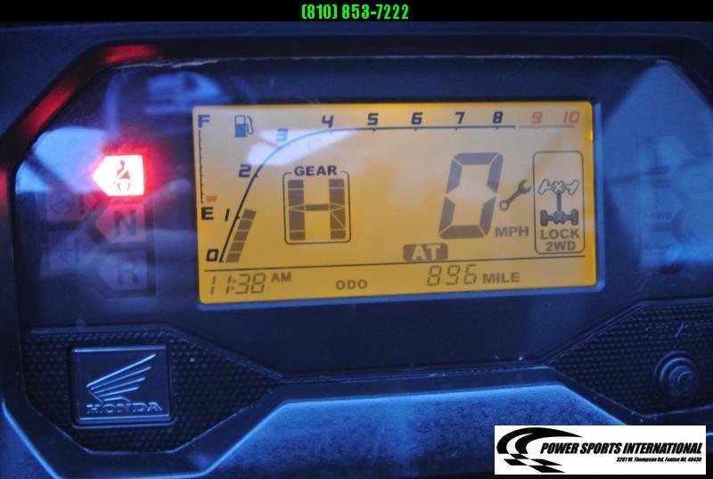 2019 HONDA SXS1000S2R TALON 1000R (ELECTRIC POWER STEERING) #1422