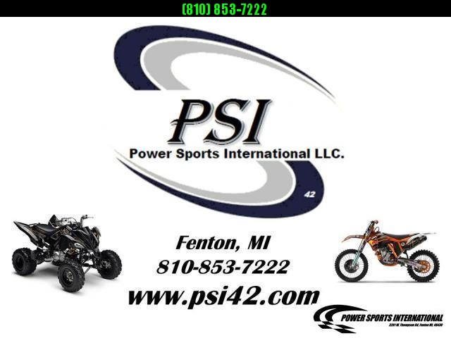 2017 Yamaha YZ250F Motorcycle MX Motocross Team Edition #2676