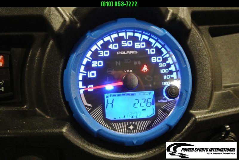 2017 POLARIS RZR XP 1000 HIGH LIFTER (ELECTRIC POWER STEERING) #4090