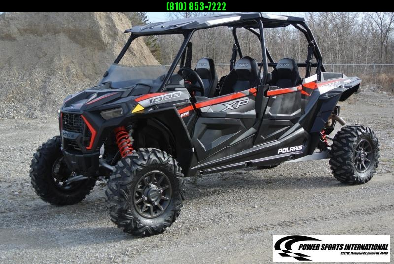 2019 POLARIS RZR XP 4 1000 (ELECTRIC POWER STEERING) #7253