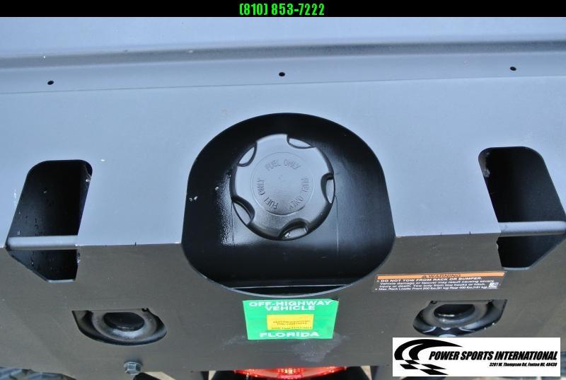 2014 POLARIS SPORTSMAN WV850 H.O. TERRAINARMOR DIGITAL CAMO MILITARY EDITION