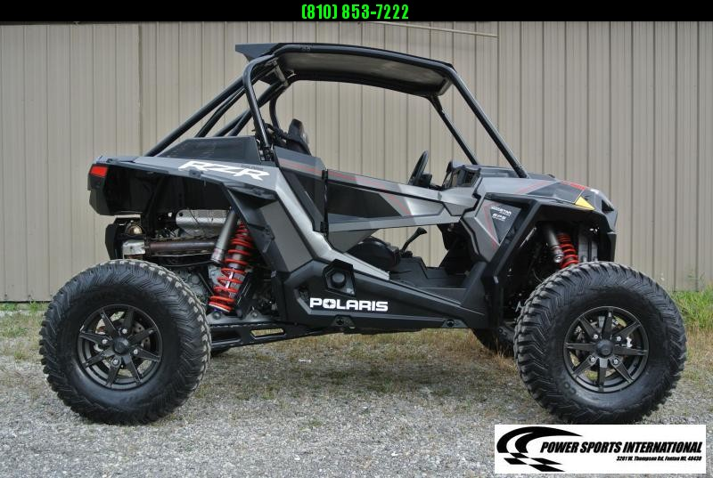 2019 POLARIS RZR XP TURBO S VELOCITY EDITION (ELECTRIC POWER STEERING) #5745