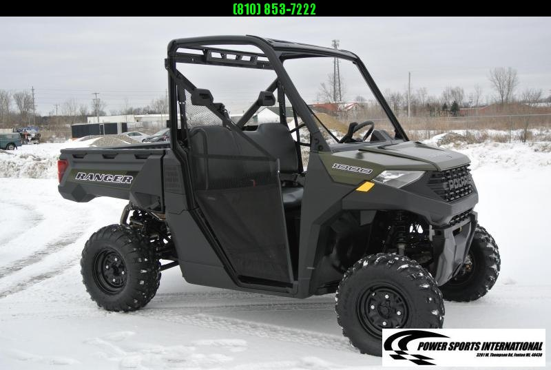 2020 POLARIS RANGER 1000 FULL-SIZE UTV SIDE BY SIDE #7019