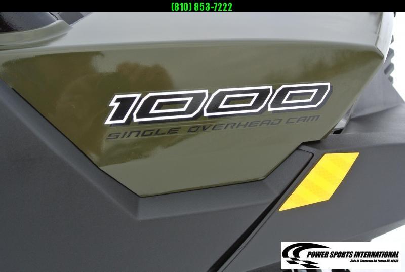 2020 POLARIS RANGER 1000 FULL-SIZE UTV SIDE BY SIDE #7019