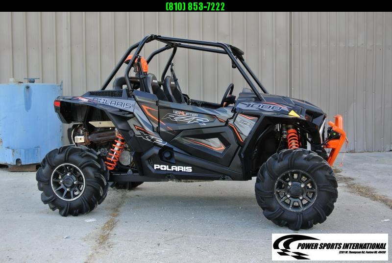 2019 POLARIS RZR XP 1000 HIGH LIFTER (ELECTRIC POWER STEERING) #1656
