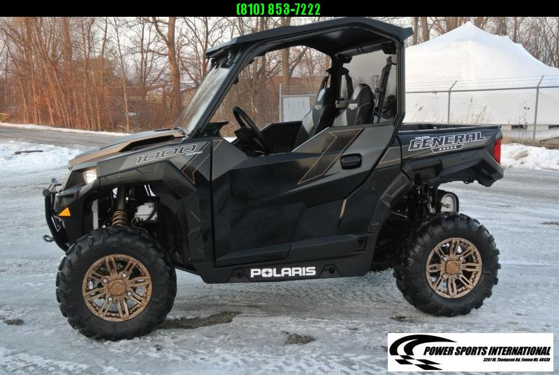 2019 POLARIS GENERAL 1000 EPS RIDE COMMAND EDITION SPORT UTILITY SXS #7158