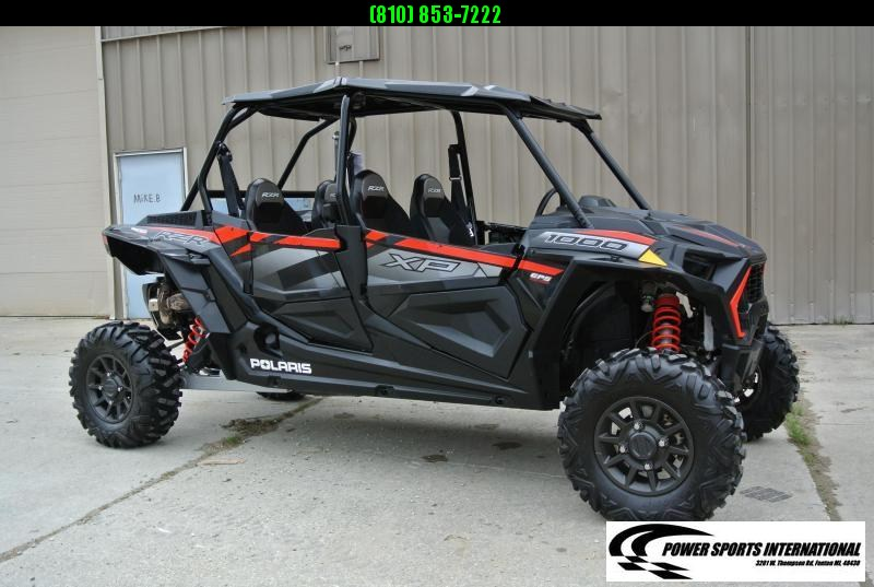 2019 POLARIS RZR XP 4 1000 (ELECTRIC POWER STEERING) #0470