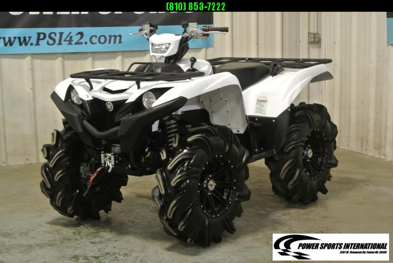2017 YAMAHA YFM70GPAH GRIZZLY EPS 4WD SPECIAL HIGHLIFTER EDITION #3855