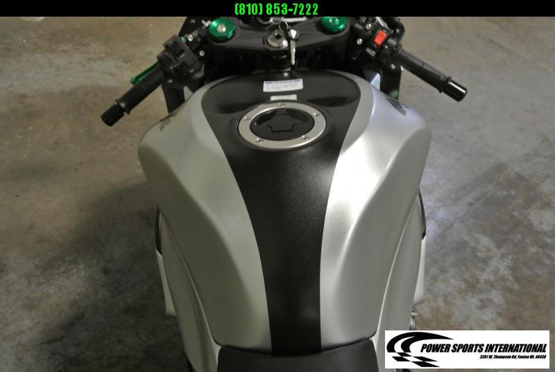 2018 KAWASAKI ZX636FJF NINJA ZX-6R ABS Edition Motorcycle #4173