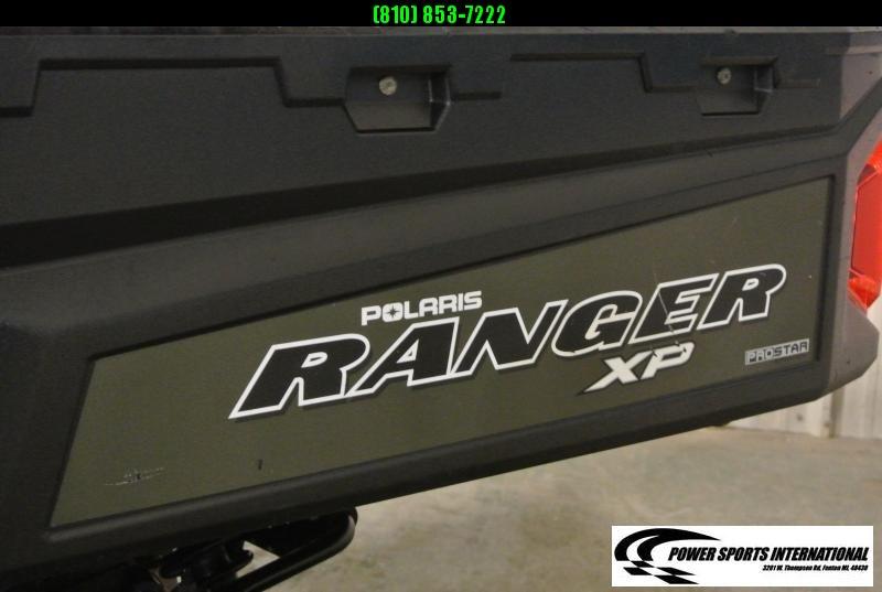 2018 POLARIS RANGER XP 900 FULL-SIZE UTV SIDE BY SIDE #7494