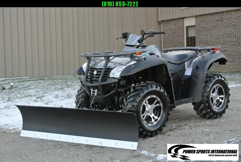 2015 CF MOTO CFORCE 500 SWB 4X4 ATV Four Wheeler NICE!!! #0411