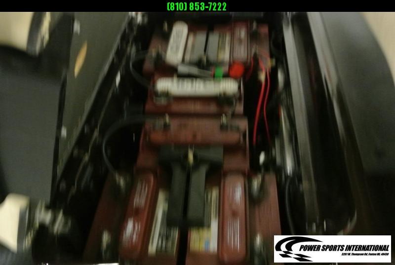 2013 Club Car Precedent 48V Electric Golf Cart #4463