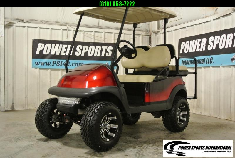 2013 Club Car Precedent 48V Electric Golf Cart #4463