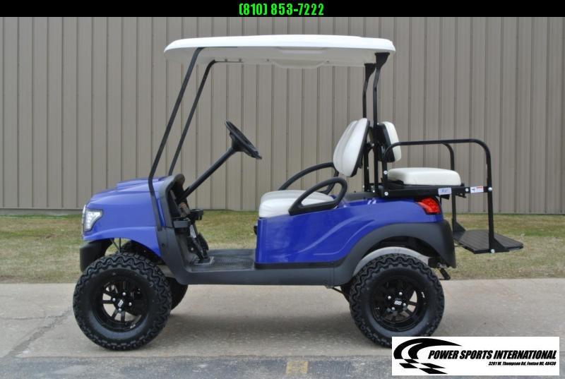 2013 Club Car Precedent 48V Electric Golf Cart CUSTOM #2410