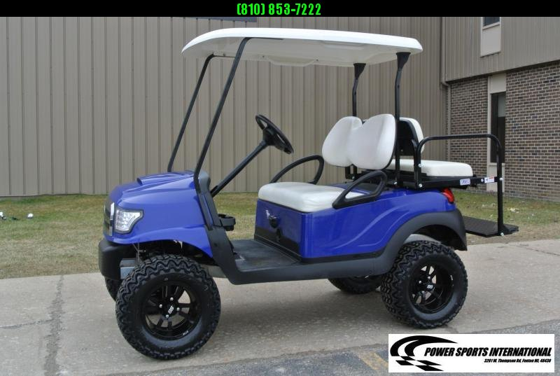 2013 Club Car Precedent 48V Electric Golf Cart CUSTOM #2410