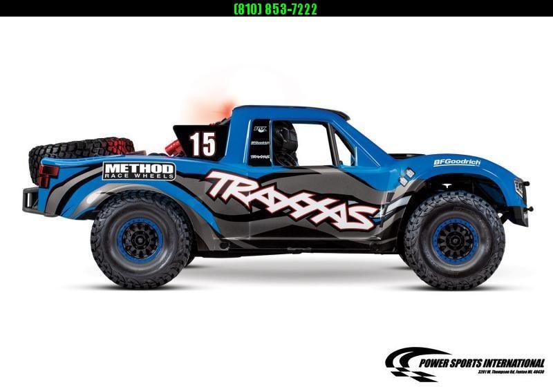 TRAXXAS TRAXXIS Pro-Scale 4X4 Desert Racing Truck Model # 85086-4 #TRX00003