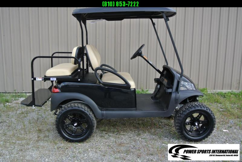 2015 Club Car Precedent 48V Electric Golf Cart #3443