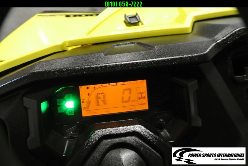 2018 HONDA SXS1000M5D PIONEER 5 DELUXE UTV #3081