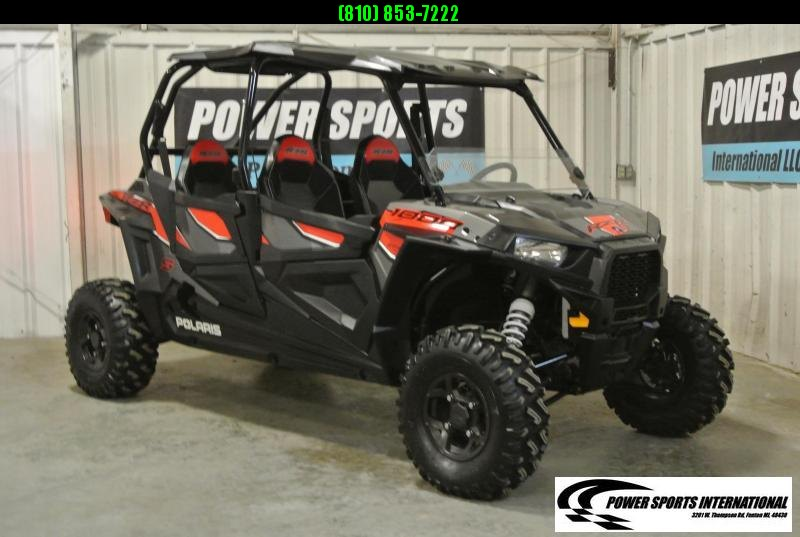 2019 POLARIS RZR S 4 1000 (ELECTRIC POWER STEERING) #2819