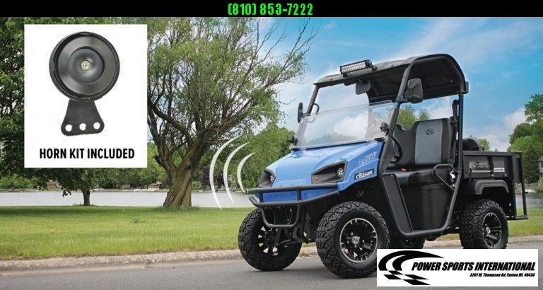 2019 American Land Master 48V E-CRUISER (2WD) Utility Side-by-Side (UTV)