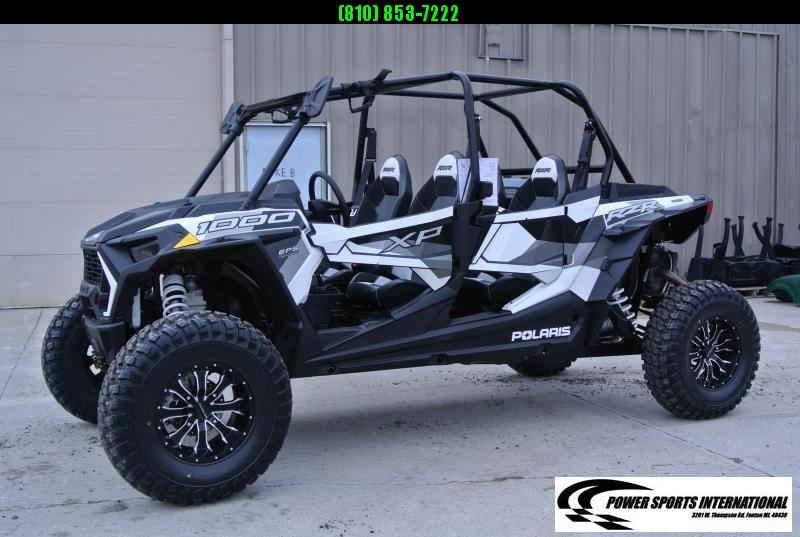 2019 POLRAIS RZR 4 XP 1000 (ELECTRIC POWER STEERING) 4-SEATER #9947