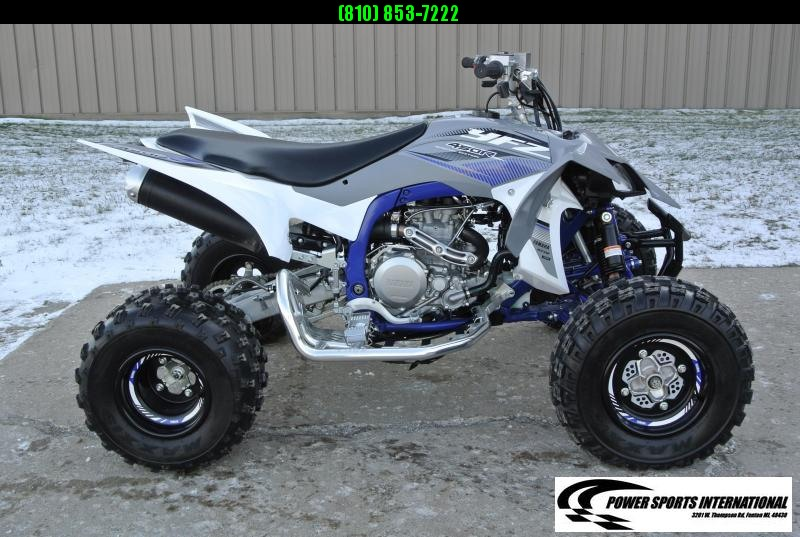 2019 YAMAHA YFZ450R SPECIAL EDITION SPORT ATV Fuel Injected #2206