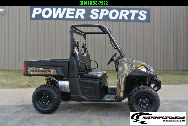 2016 POLARIS RANGER XP 900 FULL-SIZE UTV SIDE BY SIDE #1121