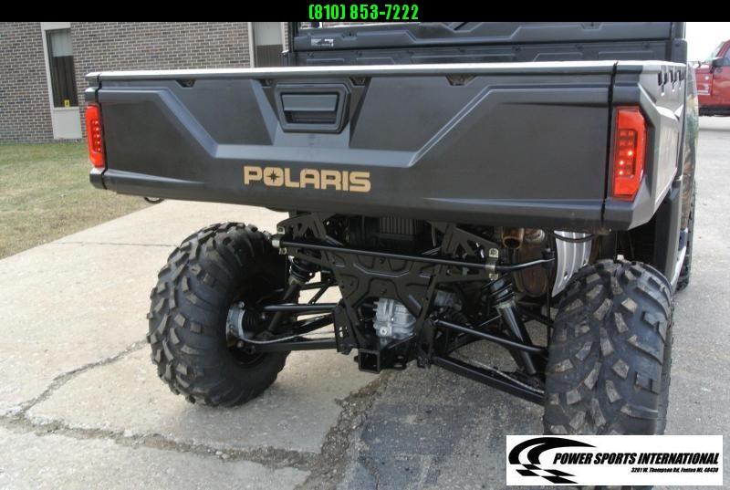 2016 POLARIS RANGER XP 900 FULL-SIZE UTV SIDE BY SIDE #1121
