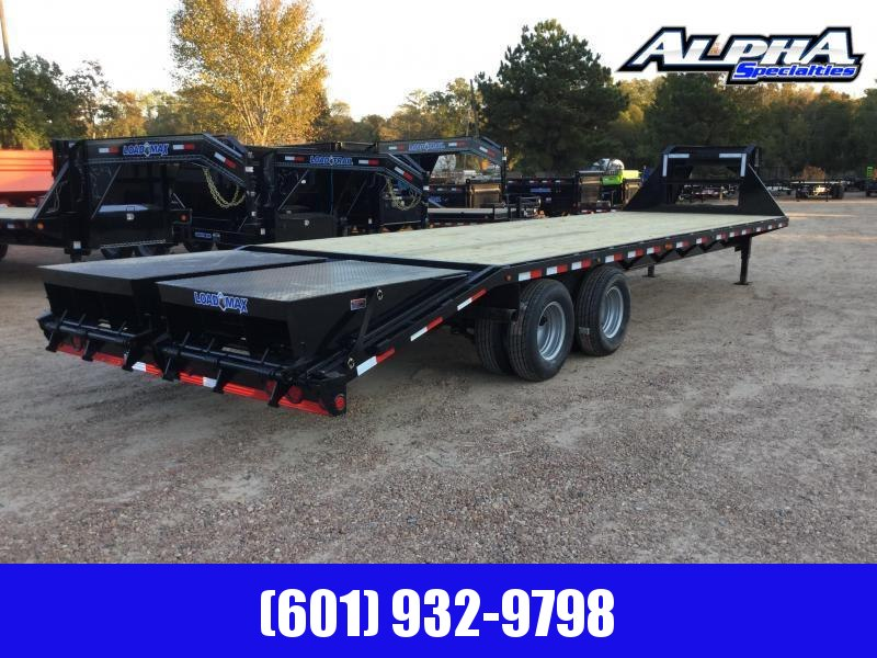 2020 Load Trail GP0230102SS Equipment Trailer