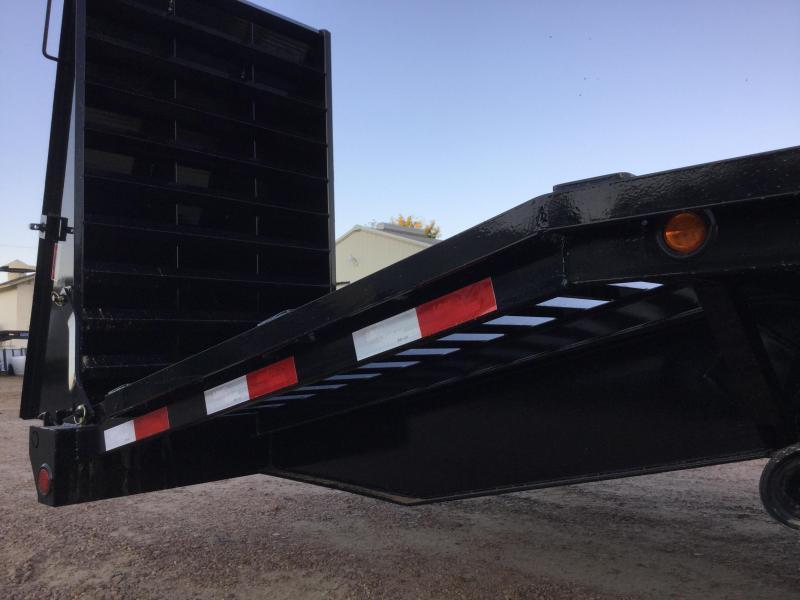 2020 Load Trail GP0230102SS Equipment Trailer