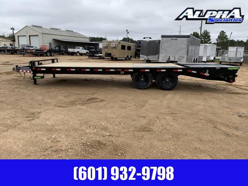 2020 Load Trail PS14 Pintle Hook Standard 102 x 24 Equipment Trailer 14K GVWR