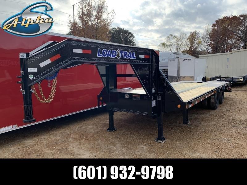 2020 Load Trail GP0225102SS Equipment Trailer